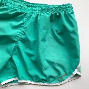 Reebok athletic shorts